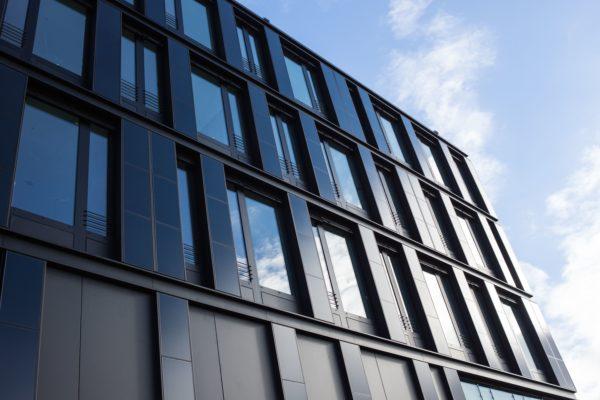 ZSW-Institutsgebäude
