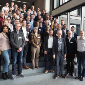Die LINOx-BW-Projektbeteiligten