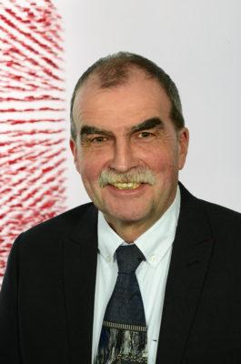 Claus Pollmer, bei Präg zuständig für Vertriebskooperationen
