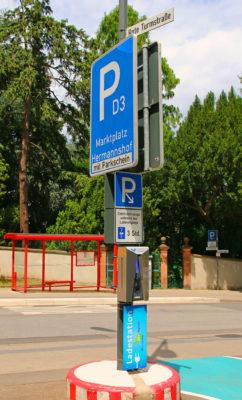 Straßenschuld, E-Mobilität