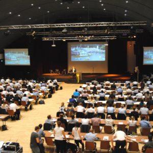 Fachkonferenz UECT